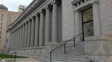 Tribunal l'endroit pour trouver un avocat