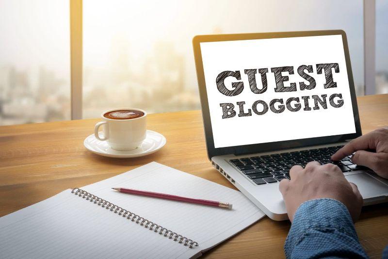 guest bloggin